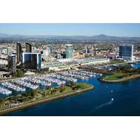 OINA 2017 - San Diego Aerial (Photo: OINA)
