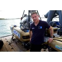 Oliver Steeds, Nekton CEO - Diving into an ocean of possibilities (Photo: Nekton)
