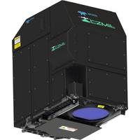 Optech CZMIL airborne lidar bathymeter for seamless topo/bathy mapping