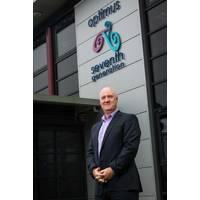 Optimus Seventh Generation chief executive, Derek Smith