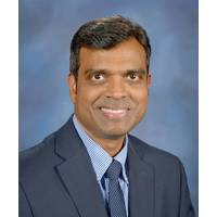 Dr. Phaneendra Kondapi (Photo: Texas A&M University)
