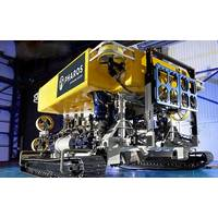 Pharos Offshore's latest addition to its rental fleet, the Q1000 high-powered jet-trenching ROV (Photo: Pharos Offshore)
