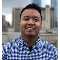 Philip deGuzman (Photo: Pioneer Consulting)