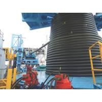 Photo: Aquatic Engineering & Construction Ltd.