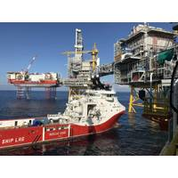 Photo courtesy of IKM Subsea