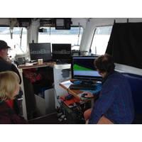 Photo courtesy of Teledyne Marine Acoustic Imaging Group