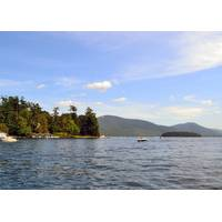 Photo courtesy of 'Visit Lake George'