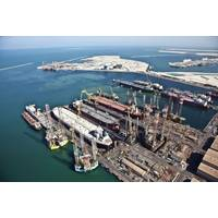Photo: Drydocks World