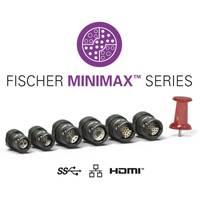 Photo: Fischer Connectors