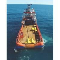 (Photo: Global Maritime Mooring Group)
