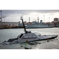 (Photo: LPhot Bradley / Royal Navy)