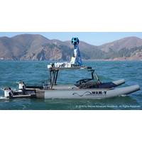 Photo: Marine Advanced Research