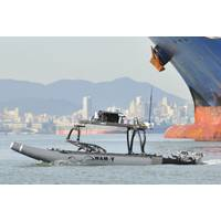 (Photo: Marine Advanced Robotics)