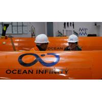 (Photo: Ocean Infinity)