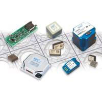 Photo: Silicon Sensing Systems