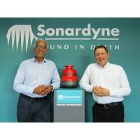 Photo: Sonardyne