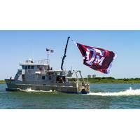 (Photo: Texas A&M University at Galveston)