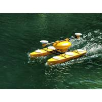 The PicoMB130 is launched alongside Picotech's new USV, the PicoCAT.