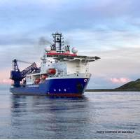 Polaris (Photo: Bibby Offshore)