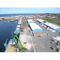 Port of Kirkenes: Photo credit Port Authority