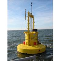 PowerBuoy (Photo: OPT)