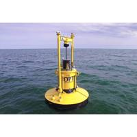 PB3 PowerBuoy (Photo: OPT)