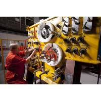 Proserv will be providing subsea control systems for Hess Corporation in the Gulf of Mexico.