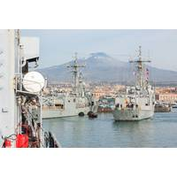Public Affairs Office: Allied Maritime Command