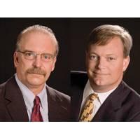 Randall Bergeron (left) and C.D. Schempf Jr. (Photo: Tesla Offshore)