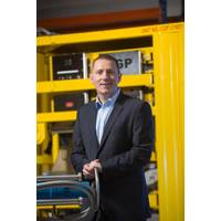 RMEC managing director, Bryan Fagen