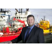 Roddy James, N-Sea Chief Operating Officer (Photo: N-Sea)
