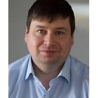 Ryan Lumsden, Saab Seaeye's new Business Development Manager.