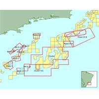 Santos Basin, Offshore Brazil (Image courtesy of CGG)