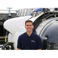 Dan Scoville (Photo: OceanGate)