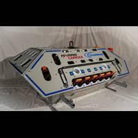 Seafloor Node Unit: Image OceanWorks