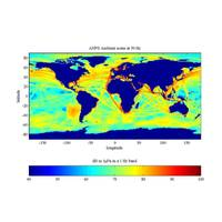 SEA's global ANPS map (Image: SEA)
