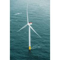 6-MW Siemens Gamesa wind turbine. The same model will be installed at Coastal Virginia. (Photo: Business Wire)