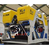 XLe Spirit (Photo: Forum Subsea Technologies)