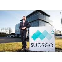 M² Subsea CEO Mike Arnold (Photo: M² Subsea)