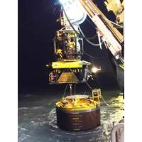 IKM Subsea work class ROV, Merlin WR200 (Photo: IKM Subsea)
