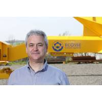 ESS technical director Michael Cowie (Photo: ESS)