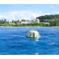 TRIAXYS wave buoy (Photo: AXYS Technologies)