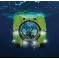 Triton 36000/3 Full Ocean Depth (Credit: Triton)