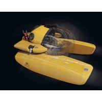 New Triton Submarines 1650 -Low Profile- designed to Fit in a Superyacht Tender Garage