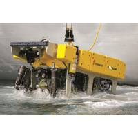 The University of Limerick has purchased a Sub-Atlantic Comanche ROV from Forum for renewable energy project work. (Photo: Forum Energy Technologies)