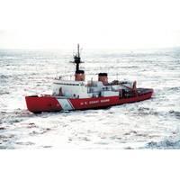 USCGC Polar Star (Photo: USCG)