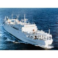USNS Zeus (T-ARC 7) (Photo: Fincantieri Marine Group)
