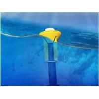 Voyager Drifter Buoy (Image: Fastwave)
