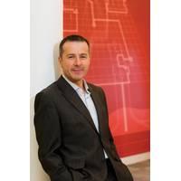 Xodus CEO  Colin Manson