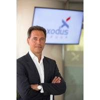 Xodus Group CEO, Wim van der Zande